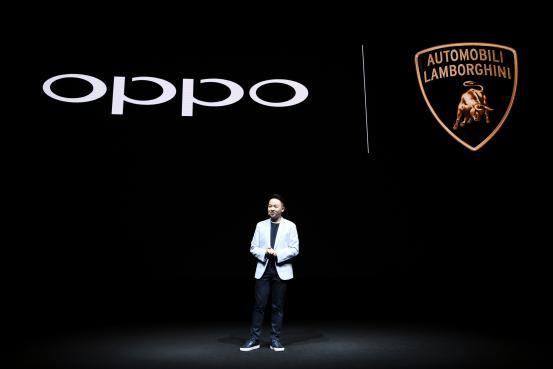 Find More:OPPO Find X兰博基尼版