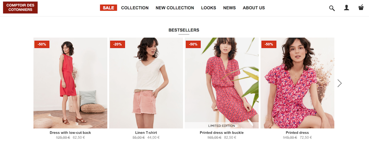 迅销(法国)将对旗下两大时尚零售龙都国际娱乐 Comptoir des Cotonniers和Princesse tam.tam 实施自愿离职计划