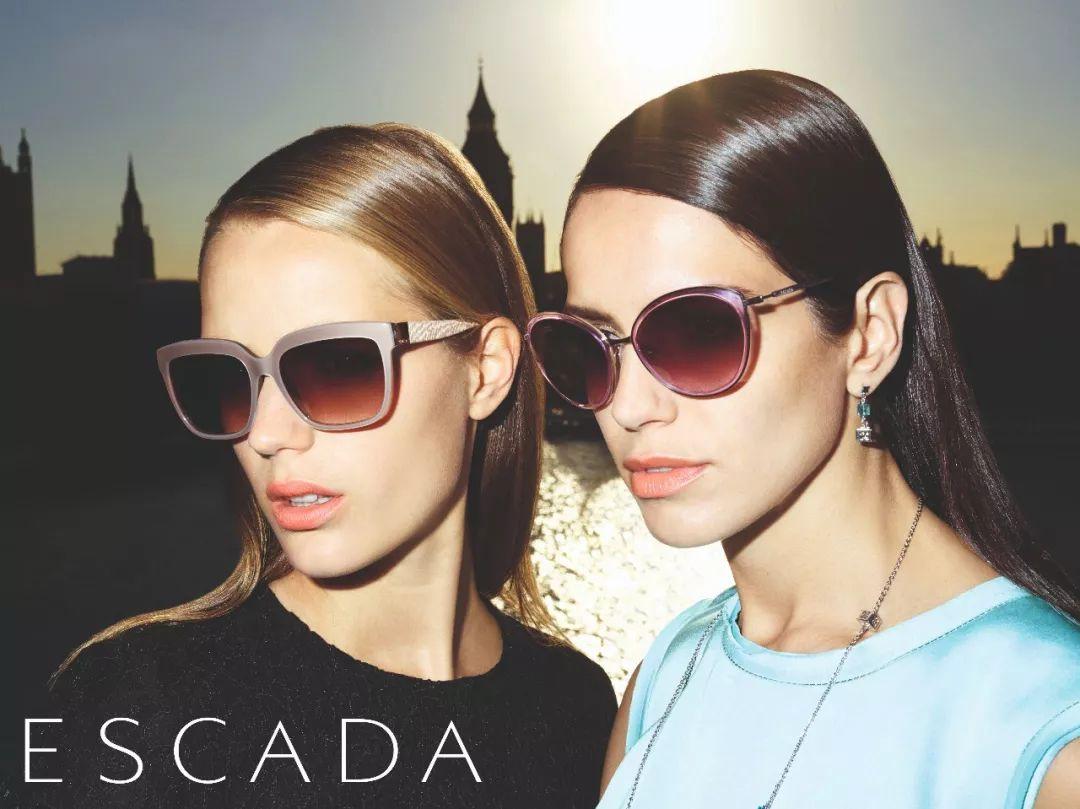主张极简,邂逅温情 ESCADA新品发布,引领潮流火力
