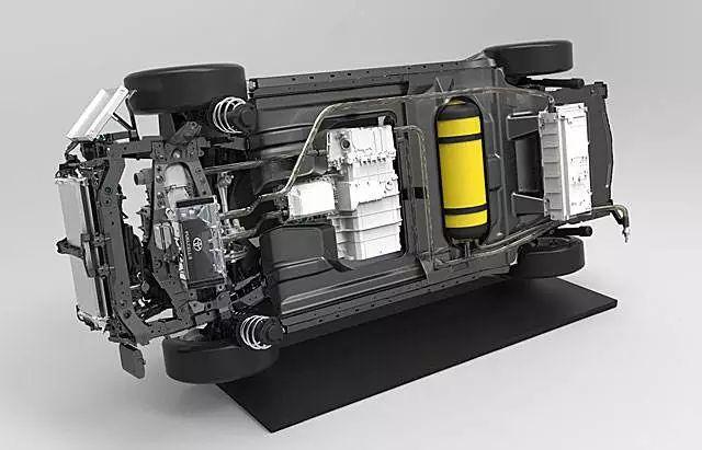 国内燃料电池研究为何仅限商用车 乘用车被放弃?