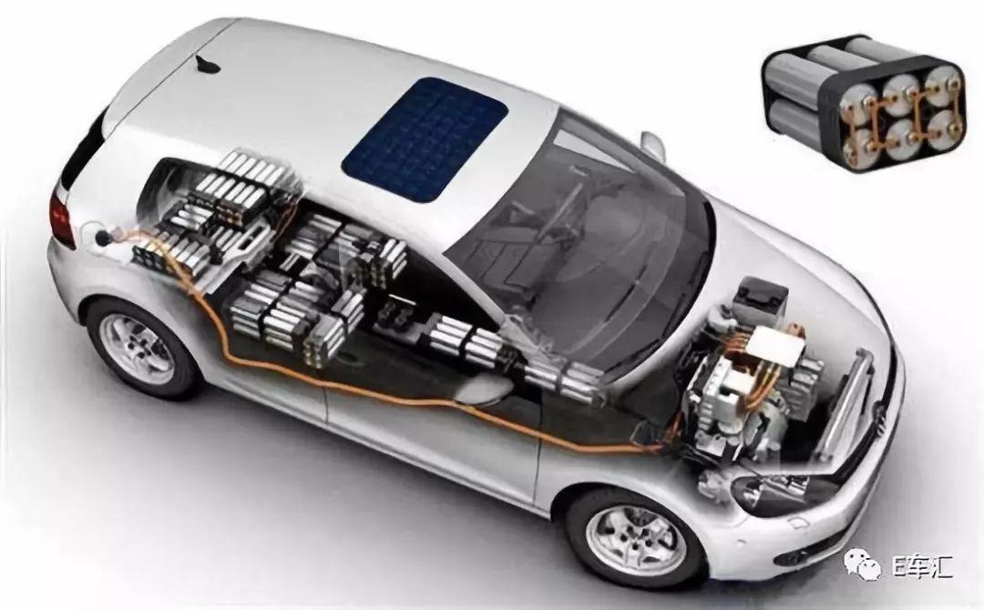 多家新能源车企在德国签署相助 要与外企共舞?