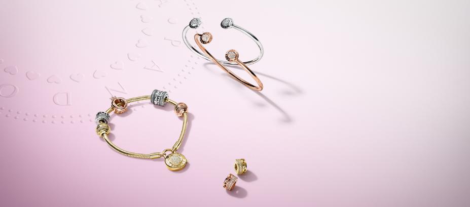 丹麦珠宝龙都国际娱乐 PANDORA 全面下调中国市场价格,整体降幅约为 15%