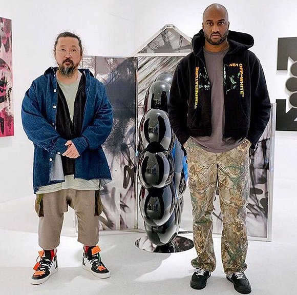 奢侈品再一次被潮牌的流量吸引,Dior最新参加的美国潮流盛会ComplexCon了解一下