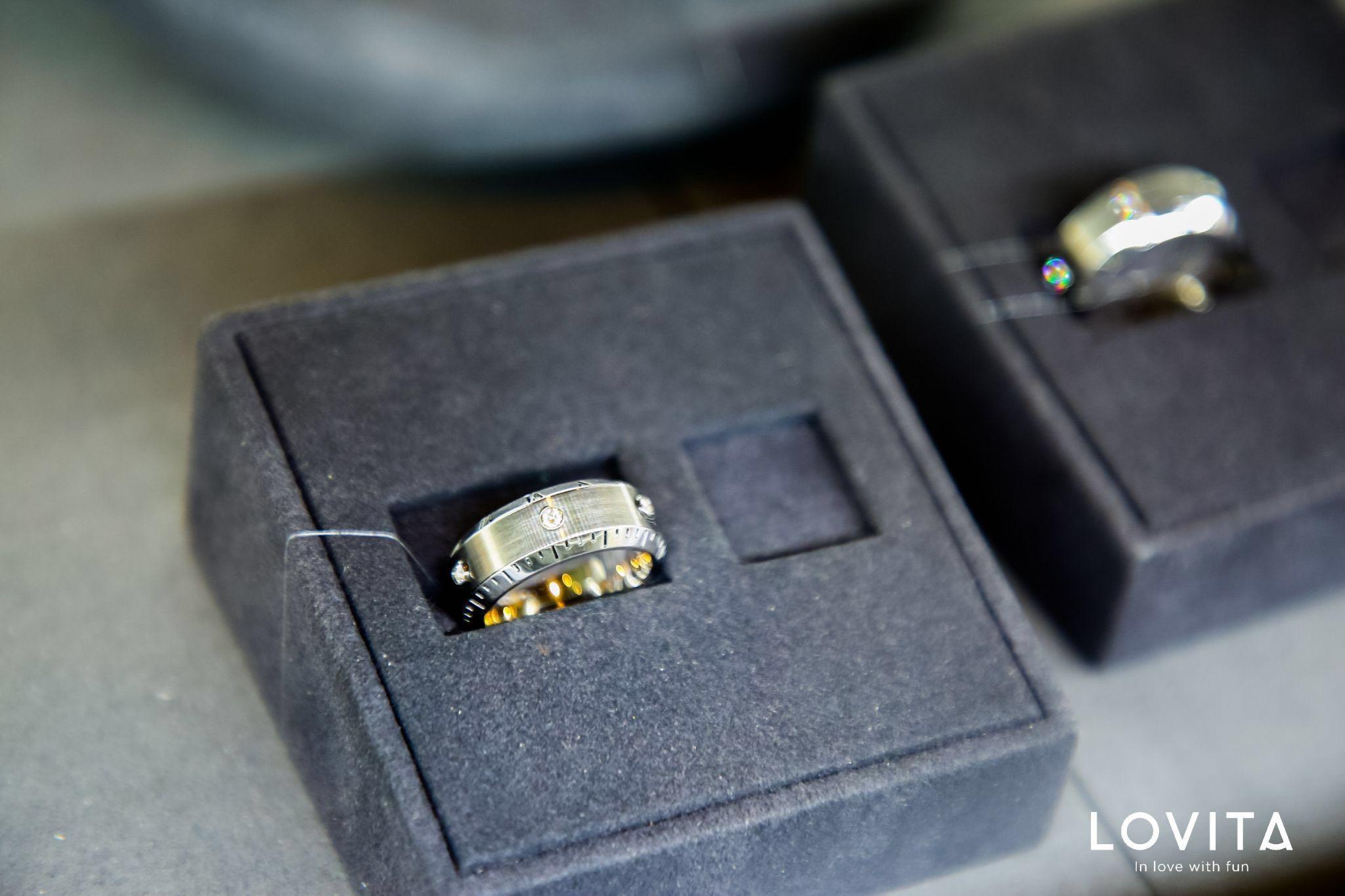 世界顶级珠宝设计师齐聚深圳 要与LOVITA聊聊时间的秘密?
