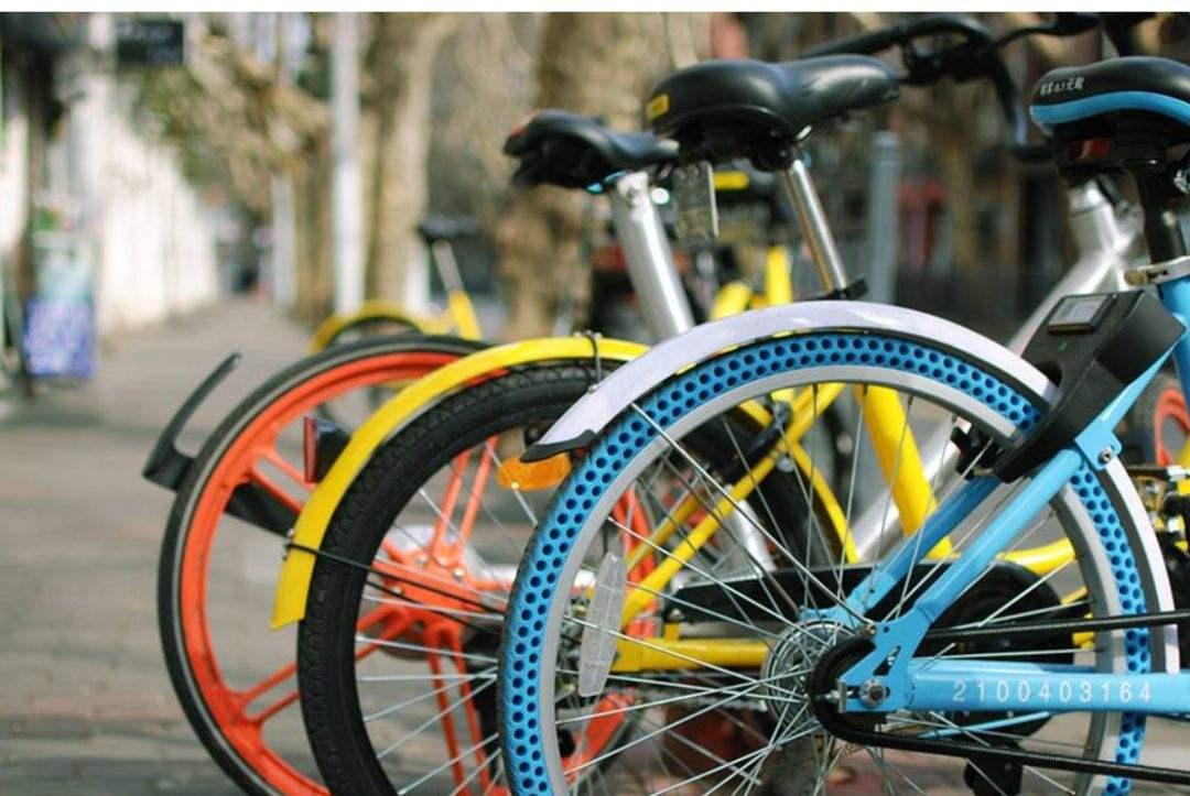 单打独斗阶段结束,共享单车正在融入本地生活服务求生存