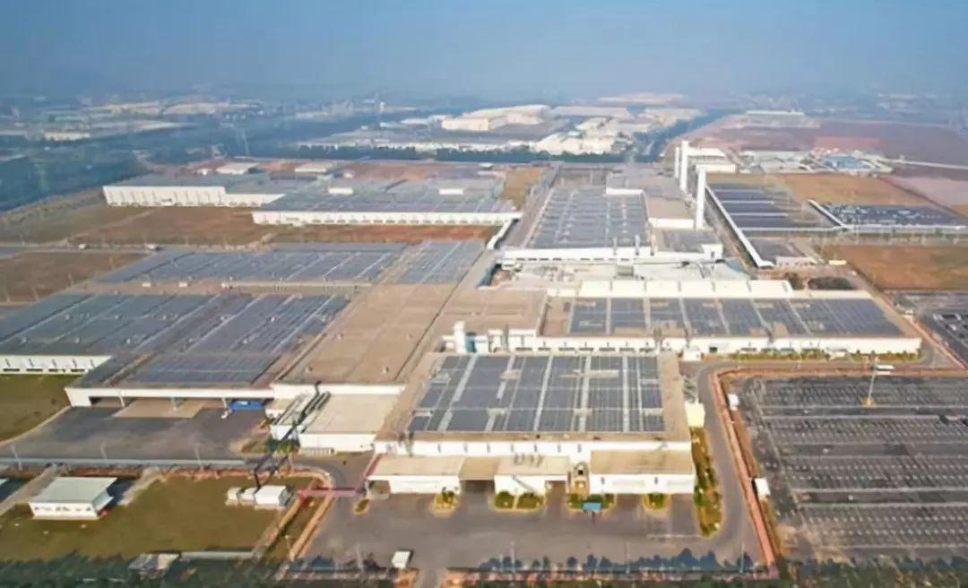 广汽丰田考虑建第四工厂 带动更多日企来投资