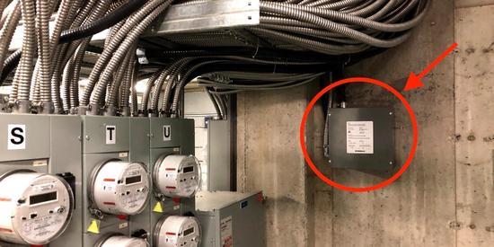 公寓停车点可改为EV充电站 加拿大推新充电方案