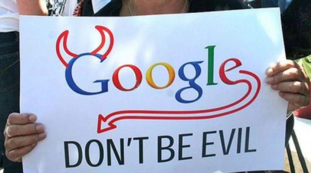 到底是谁在阻碍谷歌入华?