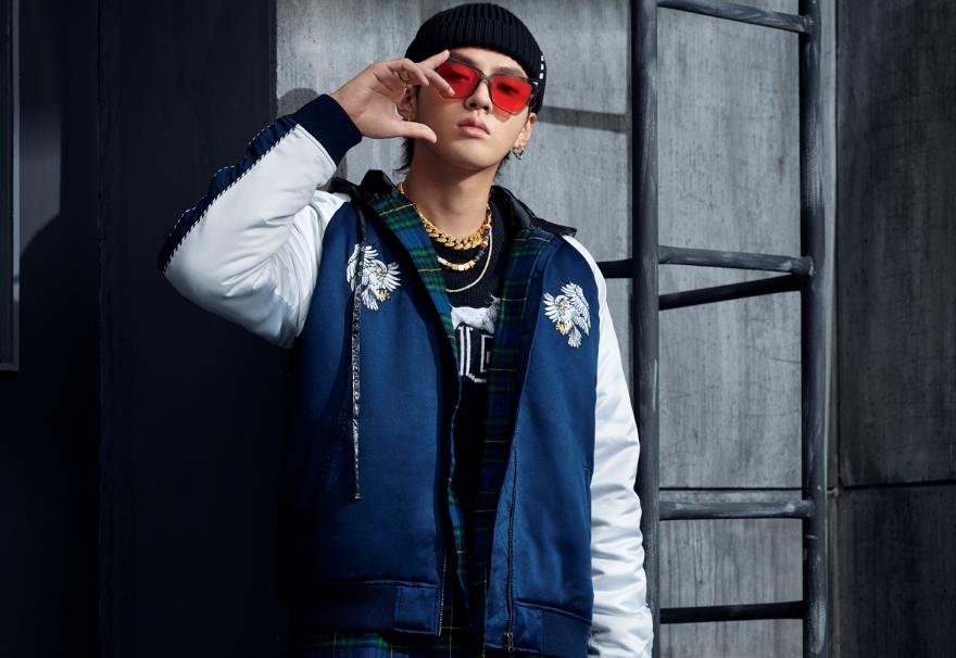 I.T x Kris Wu 2018吳亦凡延續I.T集團代言人身份