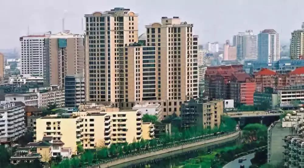 成都市主城区人口_月收入多少才能在成都买房 呵呵