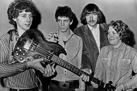 听这个乐队的人,要么变成摇滚巨星,要么变成国家总统…