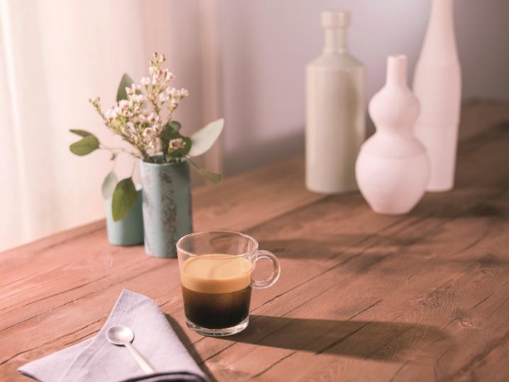 Nespresso独具匠心的优选咖啡系列即将上市