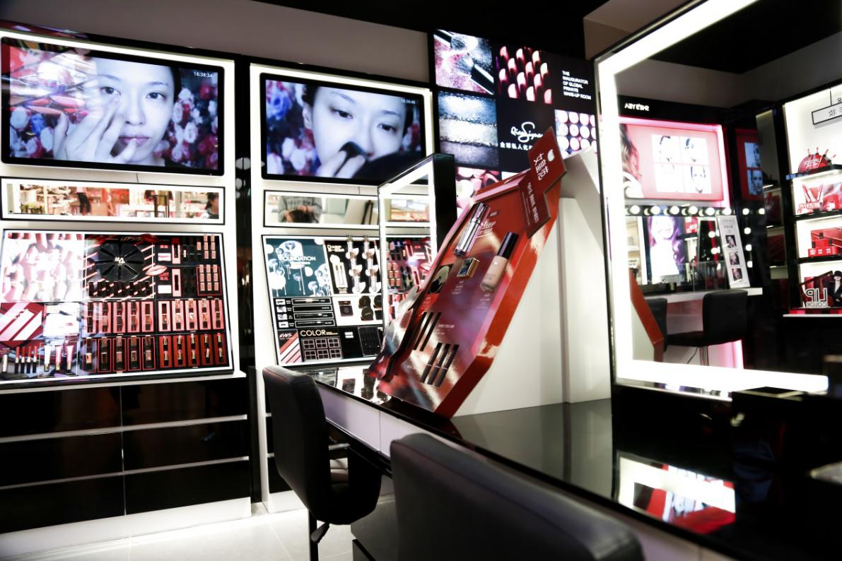 仟丝缘启动品牌新战略,以全新门店形象带动消费升级