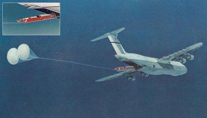 大鹏展翅射天剑——看火箭发射解锁新姿势