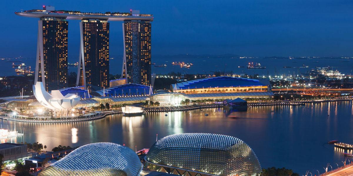新加坡0-1