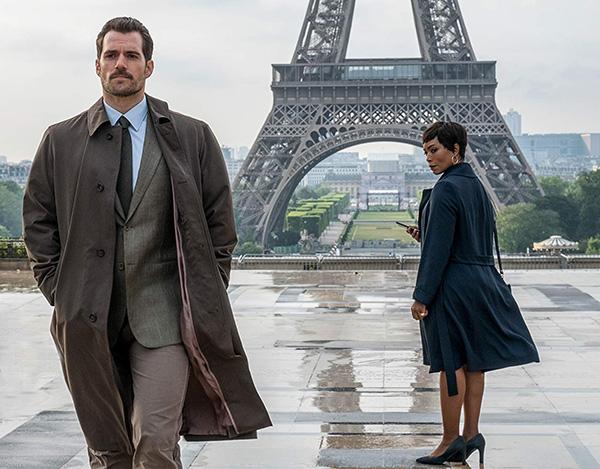 《碟中谍6》版巴黎指南 谁是最强特工喜爱的地标建筑?