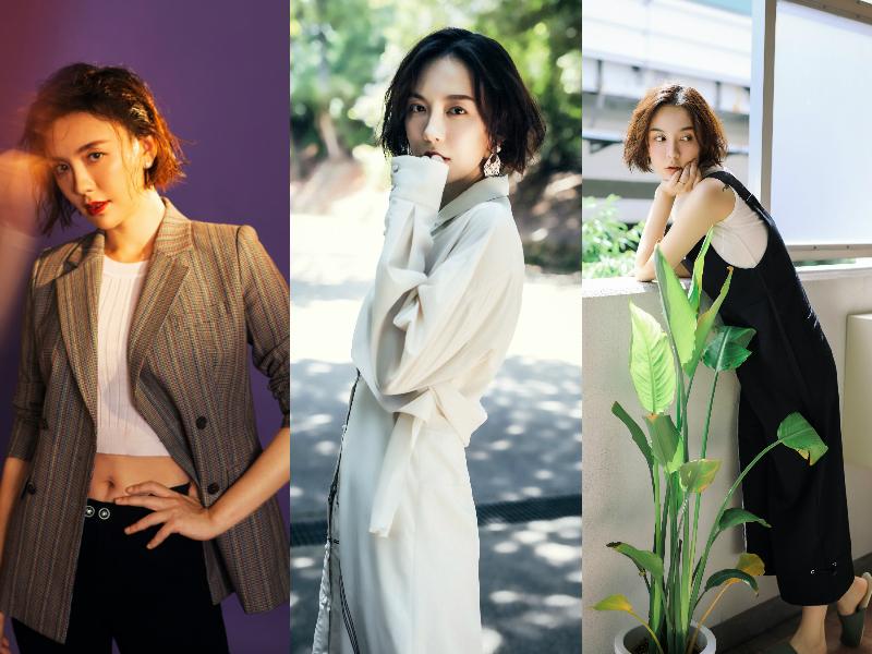 《绯闻女孩》演员大角逐 热巴张雨绮吕佳容有你爱豆吗?