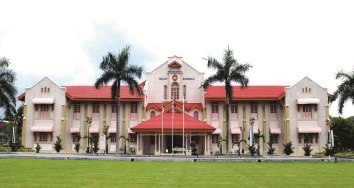 马来西亚大学3