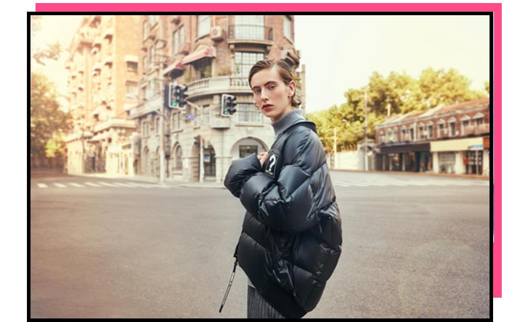 从童年衣柜走上纽约时装周,原来波司登也能这么时尚?!