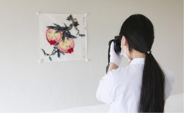 艺术品备案广泛认可,壹备案逐步走进大众视野