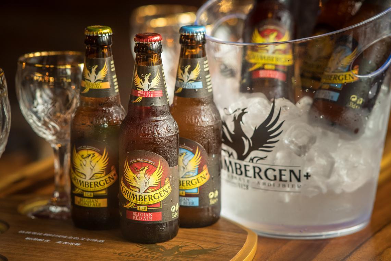 格林堡诚邀您与我们一同开启传奇品鉴之旅——格林堡啤酒达人分享会