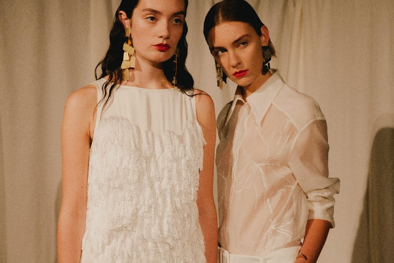 英国时装协会BFC/Vogue设计师时尚基金宣布与京东延续战略合作
