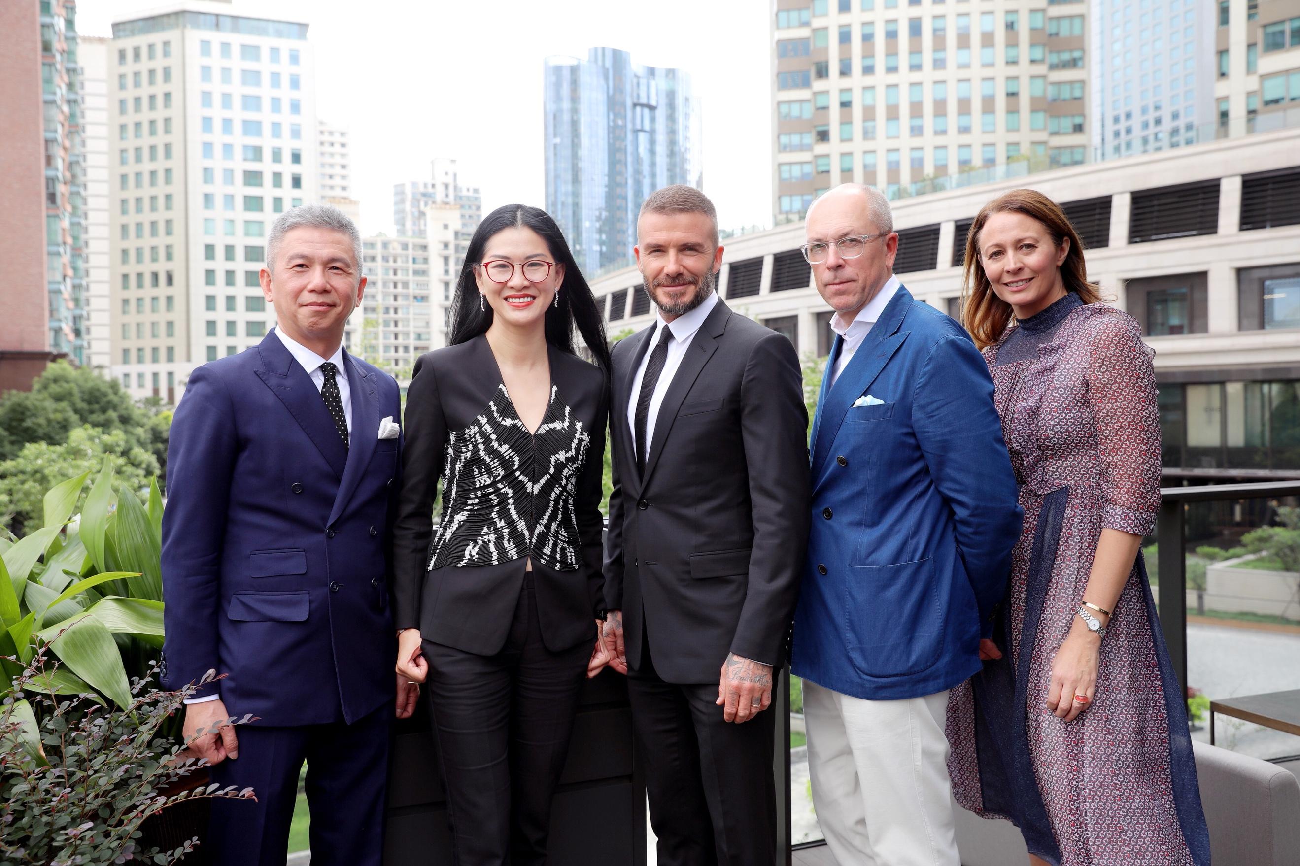 BFC宣布:京东联手如意集团为BFC/GQ男装设计师基金提供为期两年赞助