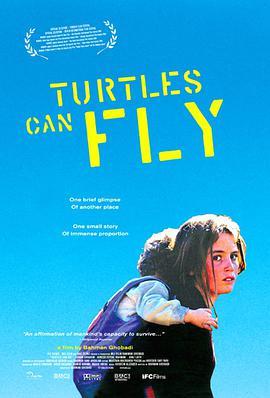 烏龜也會飛