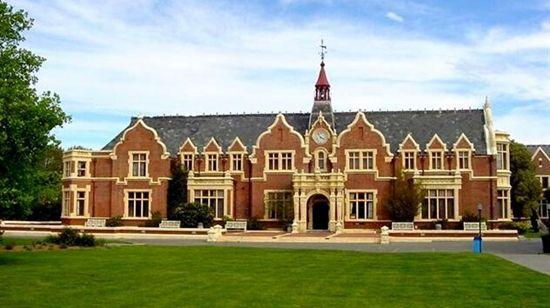 新西兰奥克兰大学2