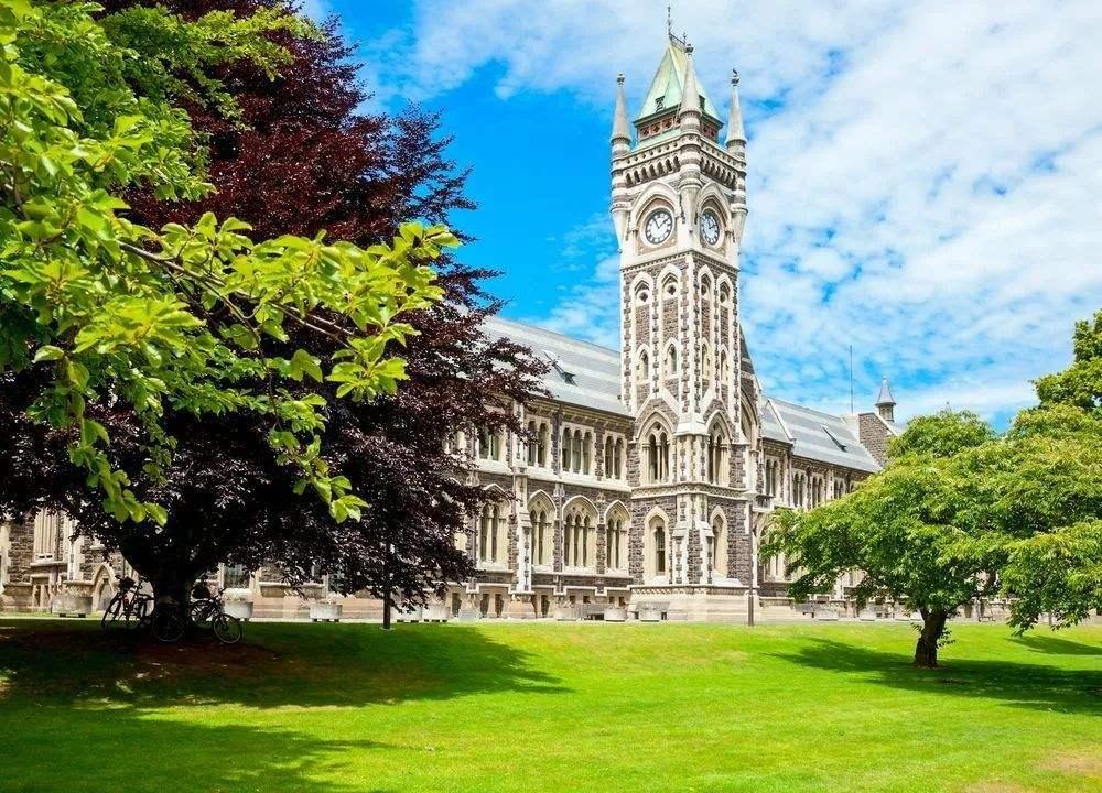 新西兰奥克兰大学4