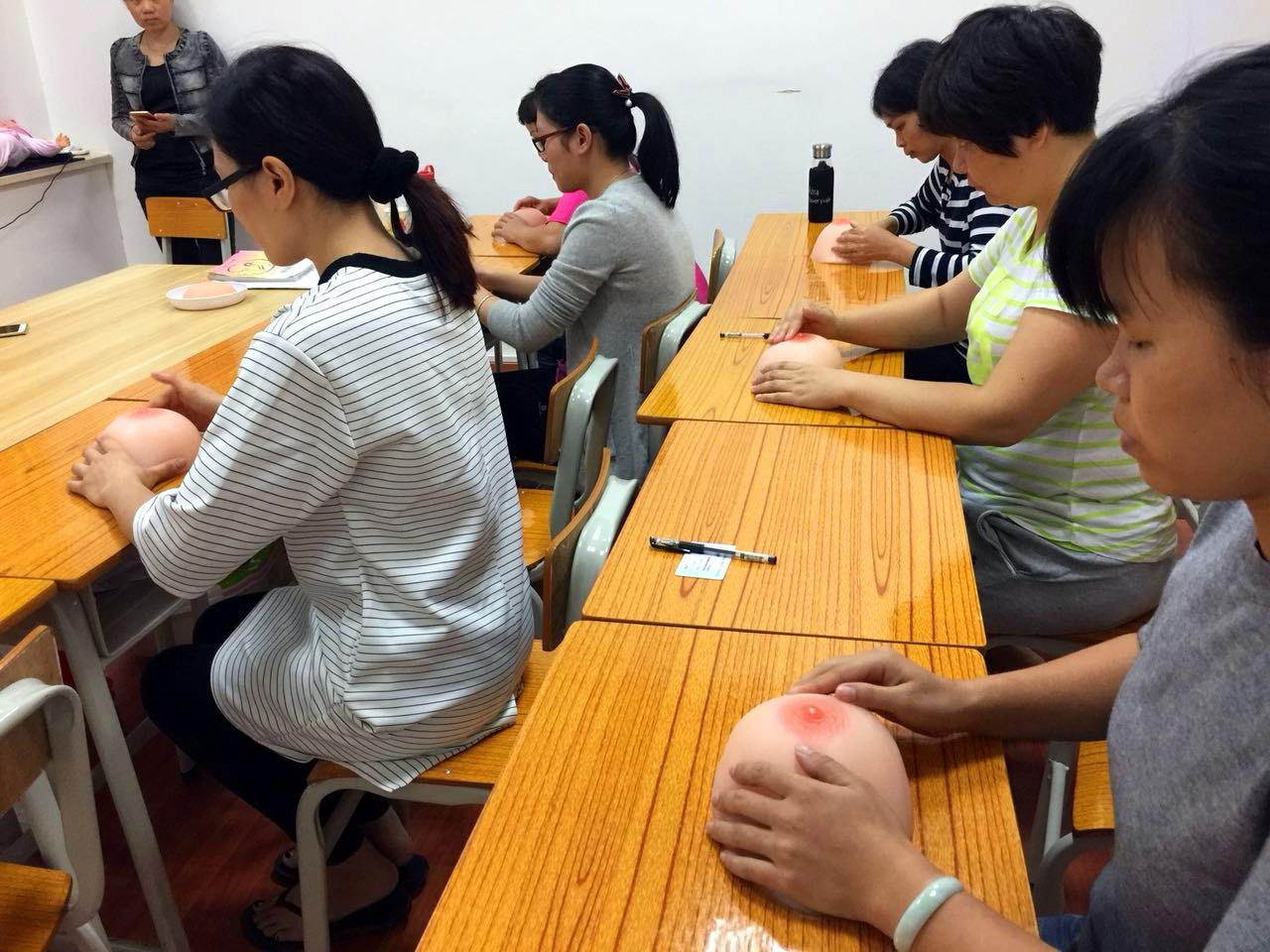 广州催乳师培训哪个机构好