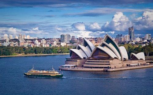 澳大利亚5