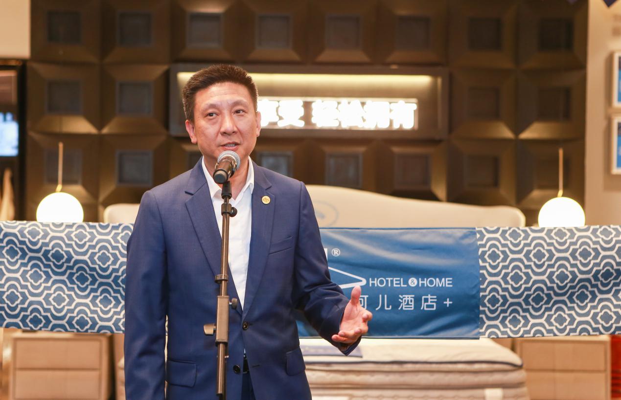 10月10日金可儿酒店+上海旗舰店盛大开业,带你共同体验五星舒适人生!