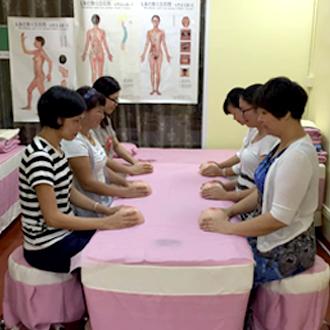 广州学催乳师要学多久要多少钱