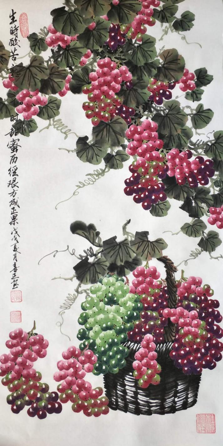 2018第四届中国书画名家赴迪拜艺术展将于10月21日在迪拜隆重开幕