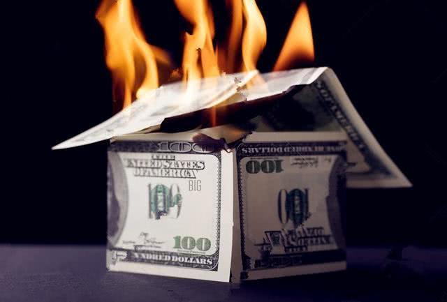 全球十个城市房价或即将断崖下坠,高房价庞氏骗局正在被揭穿?