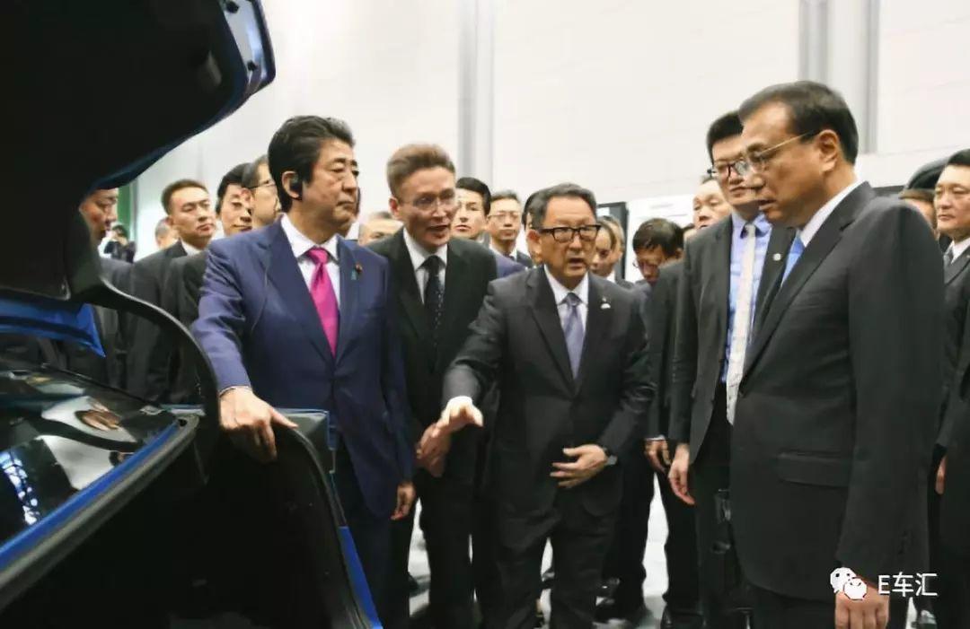我国发展燃料电池汽车宜多向近邻学习-XI全网
