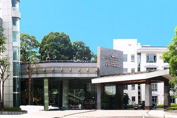 富乐山国际酒店