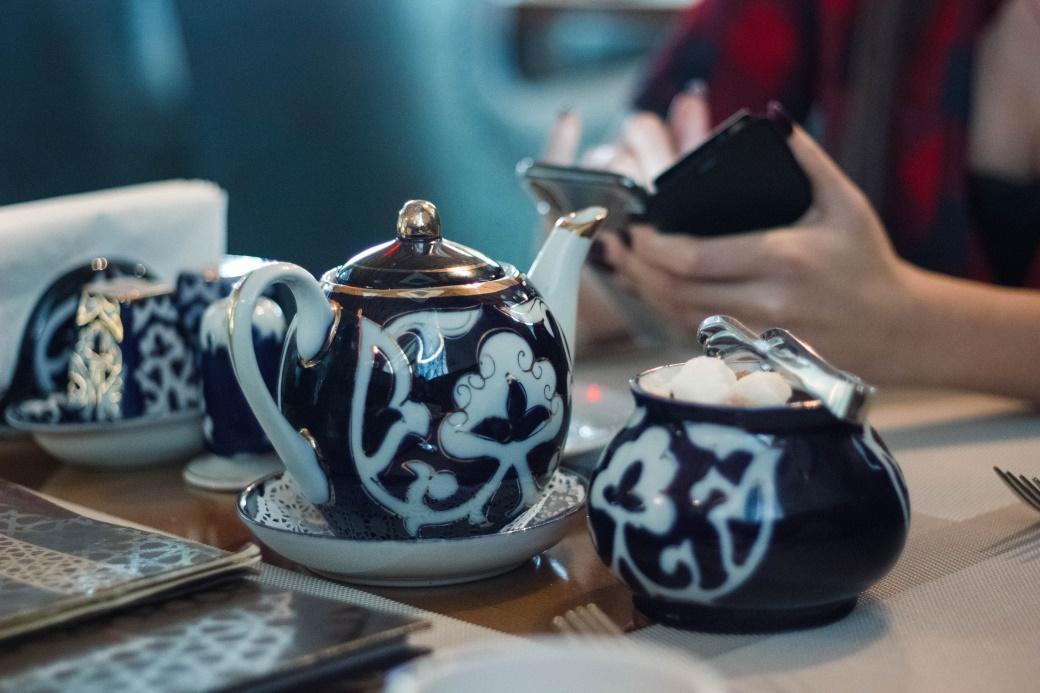 親愛的,今天你下午茶了嗎?日東紅茶皇家奶茶ROYALMILKTEA