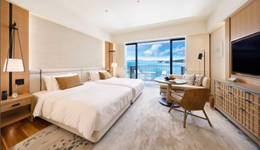 夏威夷先锋奢华酒店海丽客兰尼拓展版图至日本冲绳