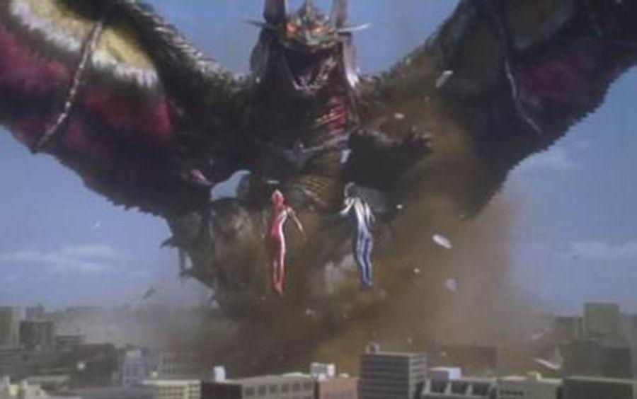 罗布奥特曼11月即将登场的3大实力,怪兽超强,罗布将陷入苦战先生南瓜大v实力电影院图片