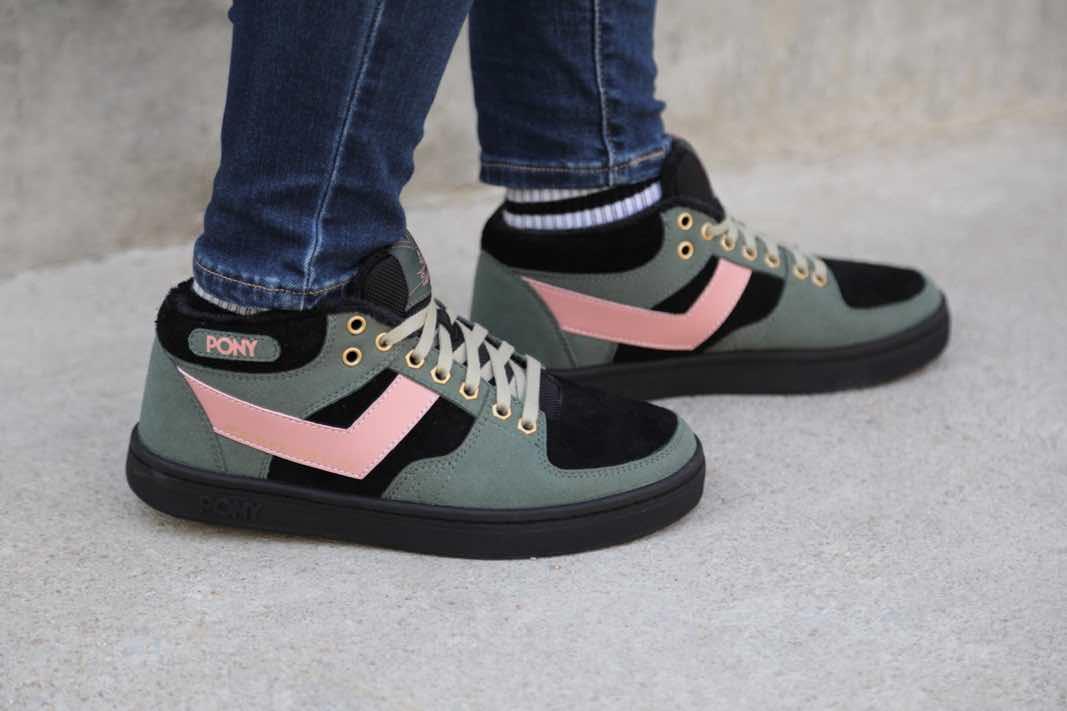 A TOP,让板鞋玩转街头潮流!
