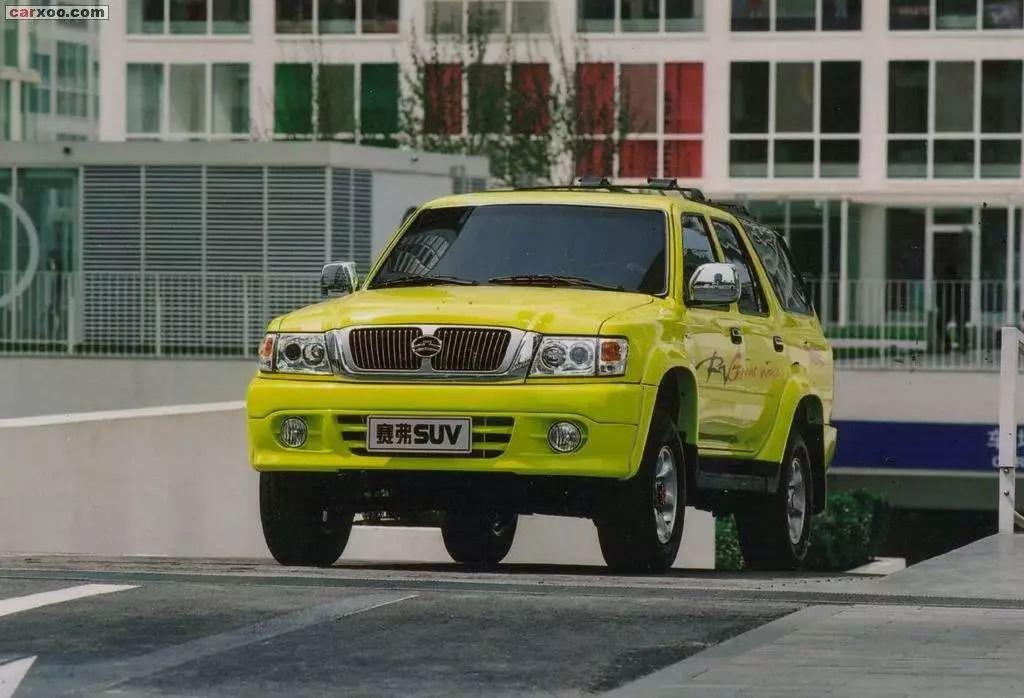 哈弗F7,车型,配置