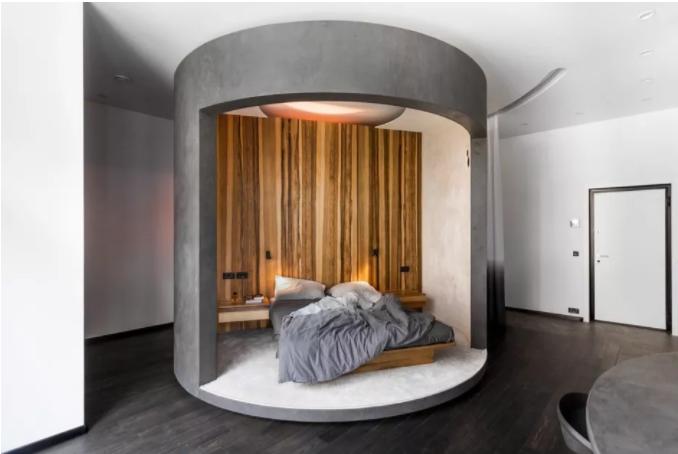 60平米两室一厅装修图