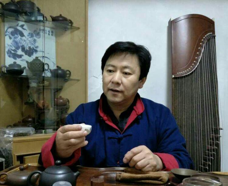 翰墨丹青:品读著名画家胡志刚绘画艺术