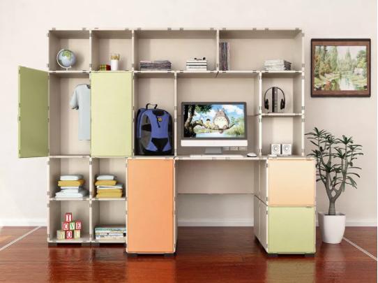 小户型室内装修设计效果