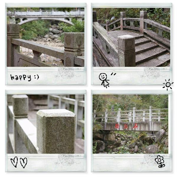 青田旅游——漫步千丝岩