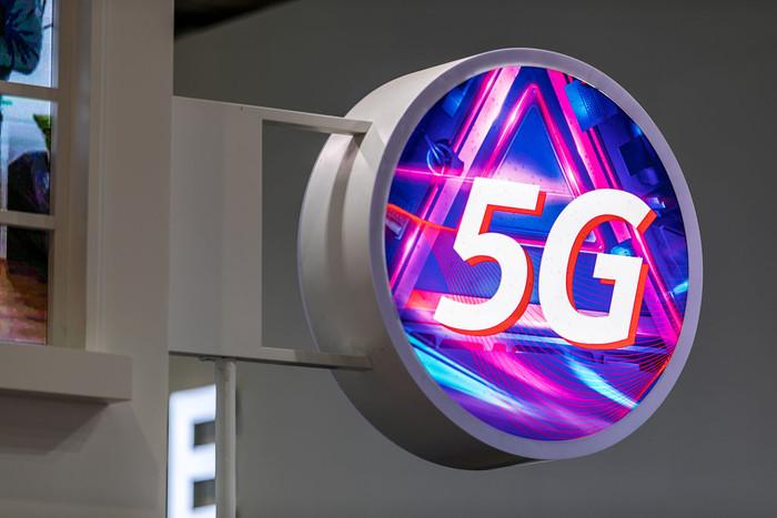 5G掀起的巨浪将推着移动OA办公走进企业