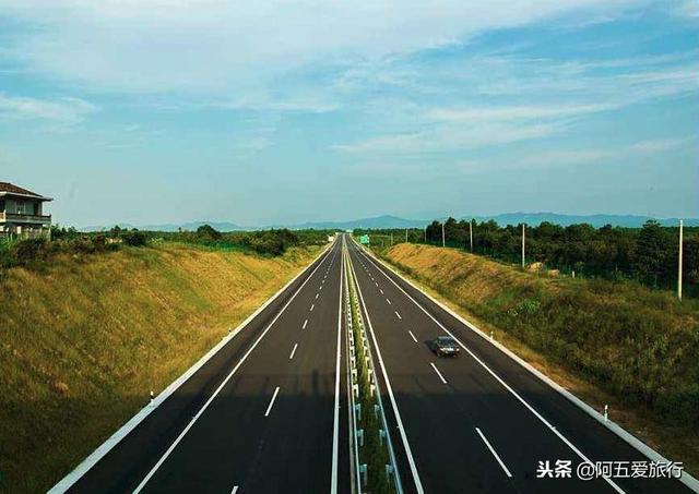 江西计划明年开工一条高速,全长约194公里,经你家乡吗?