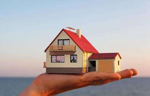 2.7亿套房,以后人均几套房,房子哪有人买,这是最大的谎话!